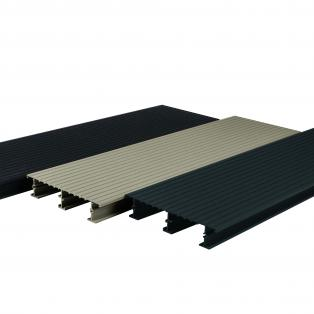 DekTek decking board